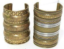 2 qty Lqqk Cuff Bracelet Cosplay Bracletes
