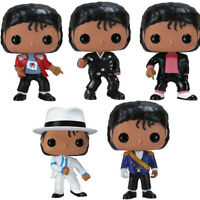 Funko Hot POP MICHAEL JACKSON Vinyl PVC Action Figure Doll Collectible Xmax Gift