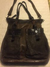 Marco Campomaggi FREE PEOPLE Leather Purse