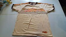 Beiges t-shirt de Ecko Unltd. tamaño 3 XL-medida mirar