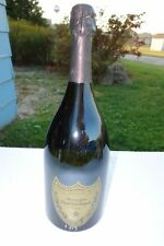 "15"" EMPTY SEALED DOM PERIGNON Champagne DUMMY Display Bottle~Advertising"