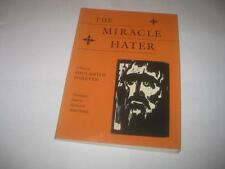The Miracle Hater by Shulamith Hareven