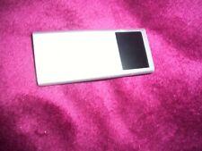 Apple Ipod Nano 2nd Generation Silver  (4GB) Model A1199  lot10