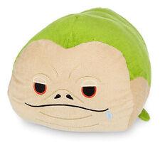 "Genuine Disney Star Wars Jabba the Hutt ''Tsum Tsum'' Plush LARGE SIZE 19"" BNWT"