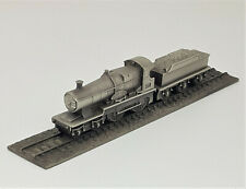More details for royal hampshire locomotive - city of truro (boxed)