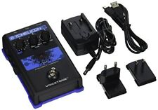 TC-Helicon Electronics Singles VoiceTone C1 Vocal Effects From japan