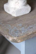 Schablone Stencil Template 'Corner Flower' vintage shabby Jeanne d´Arc Living