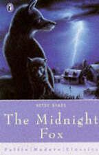 The Midnight Fox (Puffin Modern Classics), Meek, Margaret, Salisbury, Martin, By