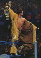 "John Morrison ""Wrestling"" Autogramm signed 20x30 cm Bild"