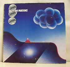 "33 tours The ALAN PARSONS PROJECT Disque LP 12"" THE BEST OF - ARISTA 205909"