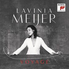 LAVINIA/AMSTERDAM SINFONIETTA MEIJER - VOYAGE  CD NEU VARIOUS