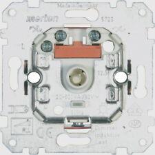 Merten Drehdimmer 572599 Dimmer für induktive Last 20-500 VA LED NV Halogen 5725