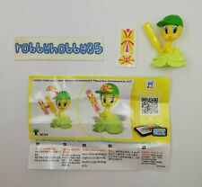 SE729 Tweety Cricket Mit Bpz Aus Indien Ferrero 2018 Kinder Joy