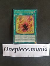 Yu-Gi-Oh! Volonté de la Salamangrande (Will) : BLHR-FR073 -VF/Ultra Rare-