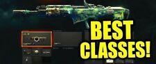 Call of Duty Black Ops 4 mejor configuración de clase personalizada