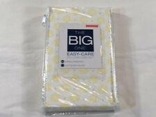 The Big One Standard Queen Pillowcase Set - Yellow Dahlia