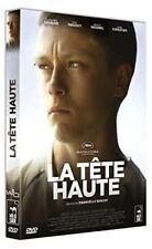 """DVD """"La Tête haute""""  Catherine Deneuve  NEUF SOUS BLISTER"""