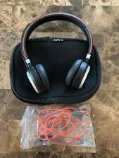 Jabra Evolve 65 Stereo MS , case and cable Professional Noise-Cancelling Headset