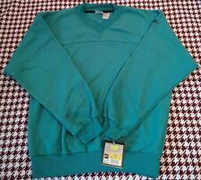 BNWT Authentic 1991 Nike F.I.T Micro Fleece Sweatshirt. Small. 90s.