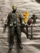 "Neca Freddy vs Jason Ultimate Jason 7"" Action Figure"