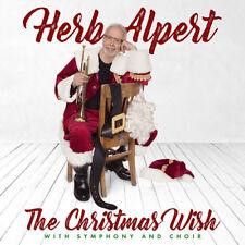 Herb Alpert - The Christmas Wish Vinyl Lp2 Rykodisc