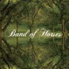 BAND OF HORSES-EVERYTHING ALL THE TIME-JAPAN CD Ltd/Ed D73