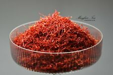 Organic Saffron Premium Negin Grade