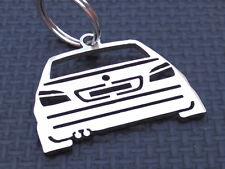 BMW E60 Porte-clés M5 SEDAN DIESEL 5 M 535i 530d LCI TUNING CARBON LED D Emblème