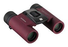 New! OLYMPUS Binoculars 8 X 25 WP II PUR Waterproof Purple from Japan!