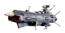 NEW Soul of Chogokin GX-58 Earth Defense Force Flagship ANDROMEDA BANDAI F/S