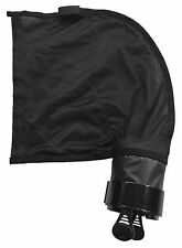 Polaris Black 280 All Purpose Bag (Velcro) K17, K-17 For Black Max Pool Cleaner