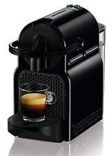 DeLonghi Inissia Nespresso schwarz kaffeepadmaschine Kaffeekapselmaschine kaffee