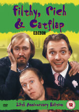 Filthy, Rich and Catflap: The Complete Series DVD (2012) Rik Mayall, Jackson