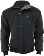 Abrigos y chaquetas de hombre sin marca color principal azul