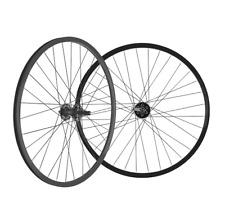 Coppia Ruote Bici MTB 29er Kommando Disc Mozzo QR 100/135 Cerchio