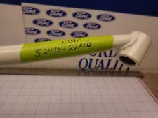 SUZUKI 52440-22A10 Upper Control Arm Suspension White Has Chips Scratches