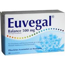 EUVEGAL BALANCE 500MG 80St 0930667