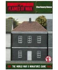 Llamas de la guerra en casa-BB156-Segunda Guerra