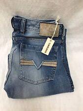 Men's diesel Zatiny Regular-Bootcut jeans Size W26 L32      11i