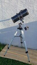 Celestron PowerSeeker 127EQ Telescope 20mm eyepiece
