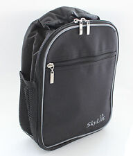 Genuine SkyLite Professional Pilot Aviation GA Headset Carry Bag