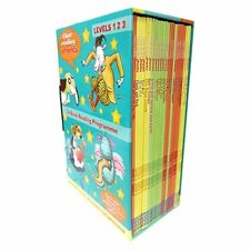 I Love Reading Phonics 24 Books Collection  BOX SET NEW  RRP £95.76 FREE P&P