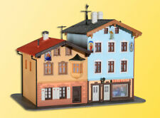 Kibri 38818 échelle H0, Maison de Ville et bibliothèque en Tölz #