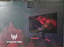 "Acer Predator 27"" 1920x1080 HDMI 144hz 1ms G-sync HD LCD Monitor - XB271H"