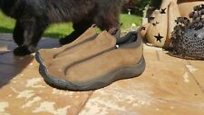 Women's Timberland Trek Travel Brown Suede Shoes Size UK 6.5  Suede Leather