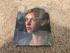 The Last of Us Part II 2 Limited Collector's Steelbook with Game - New, Sealed
