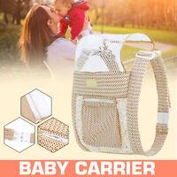 Baby Carrier Toddler Backpack Infant Holder Newborn Front Carrier Kangaroo