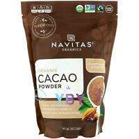 Navitas Organics Organic Cacao Powder 24 OZ