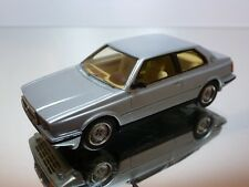 REPLICARS #1 MASERATI BITURBO I - METALLIC SILVER 1:43 - EXCELLENT CONDITION
