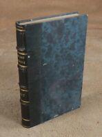 ANNUAIRE HISTORIQUE POUR L'ANNEE 1857 SOCIETE DE L'HISTOIRE DE FRANCE - RENOUARD